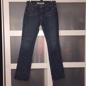 GAP Slim Fit Jeans 4 regular
